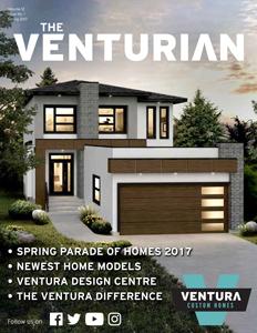 Venturian Spring 2017