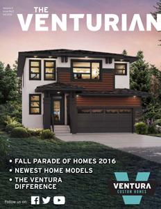 Venturian fall 2016