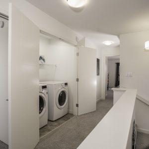 Drake-18 interior laundry