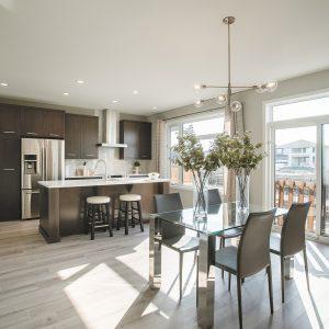Brookland-17 Interior Dining Room Kitchen