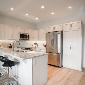 Nevada-18 Interior Kitchen