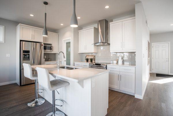 EdgemontB-18 Interior Kitchen