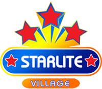 Starlite Village logo