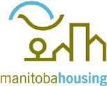 manitoba housing logo