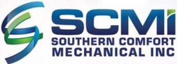 southern comfort mechanical inc logo