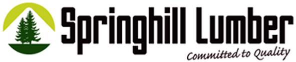springhill lumber logo