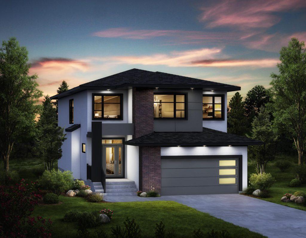 Ventura Custom Homes - Winnipeg Home Builders - New Homes