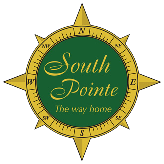 South Pointe logo