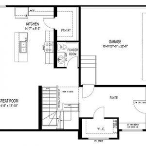 379 Willow Creek Road Ventura Custom Homes