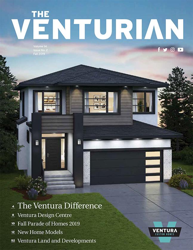 Venturian fall 2019
