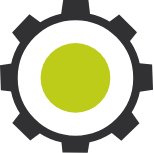 icon of a gear