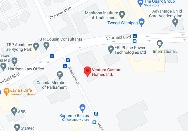 2 – 475 Dovercourt Drive  Winnipeg, Manitoba R3Y 1G4