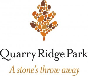Quarry Ridge Logo