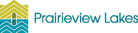 prairieview lakes logo